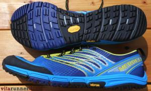 Merrell Ascend Glove Review on the Runblogger Forum
