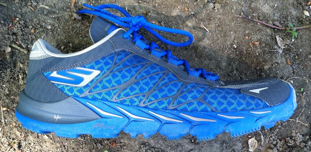 Skechers Gobionic Trail Photos And Review Link