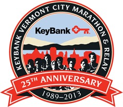 Vermont City Marathon 2013 Race Report: Executing the Plan, and A Big Thank You to Mother Nature