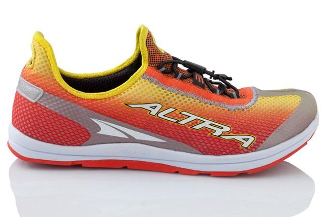 Altra Shoe Running Asfalt