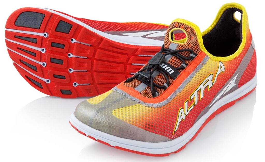 Altra 3 Sum Zero Drop Running Shoe Review