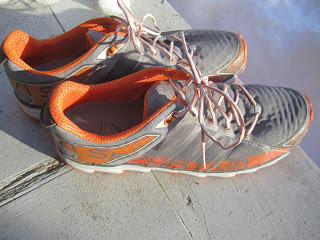 Neutral Trail Running Shoes