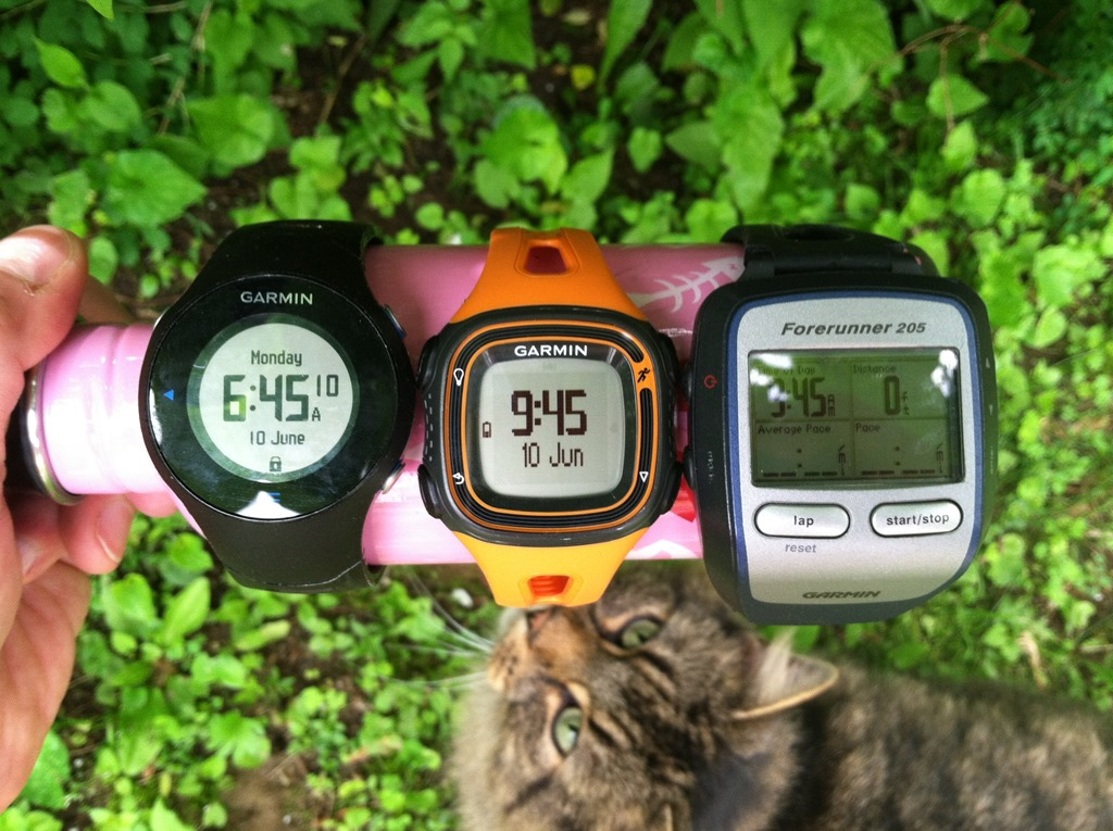 garmin forerunner 10 poor battery life. Black Bedroom Furniture Sets. Home Design Ideas