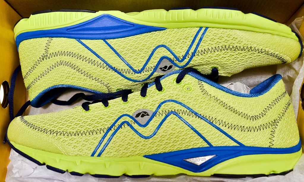43a13962f25f5 Karhu Flow3 Trainer Running Shoe Review