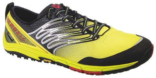 Merrell Ascend Glove Yellow