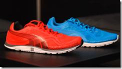 Puma Faas 100 R Zero Drop Running Shoe Preview