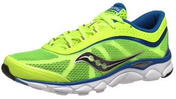 Recommended Zero Drop Cushioned Road Running Shoes