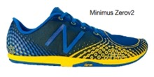 The Future of Minimalist Running: Article from SGB Weekly Discusses Brand Perspectives and Provides Some Shoe Sneak Peaks