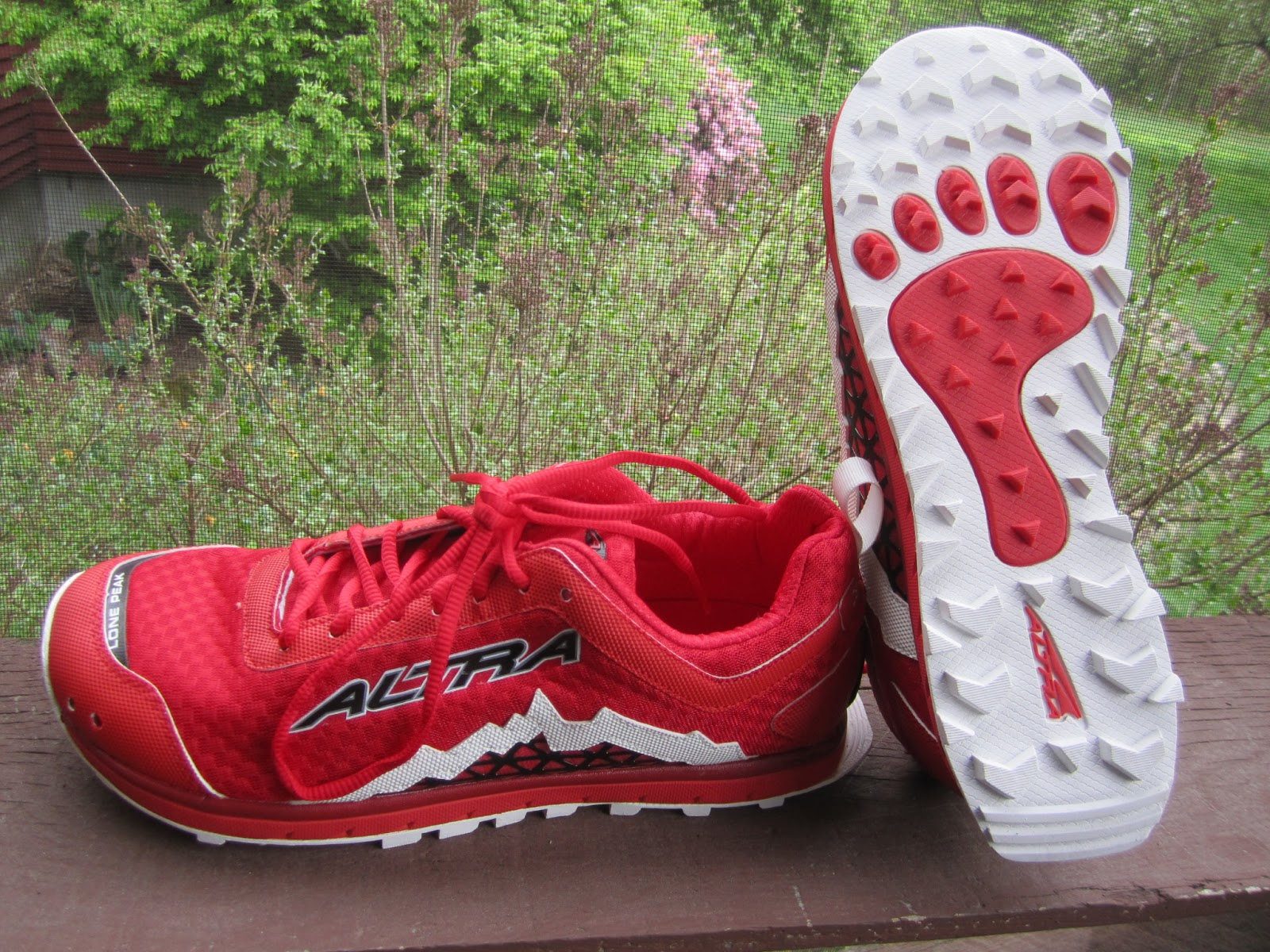 9ba9cb8c48 Dirty Runner  Altra Lone Peak 1.5 Review