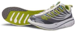 Hoka Kailua Tarmac Review by George Harris