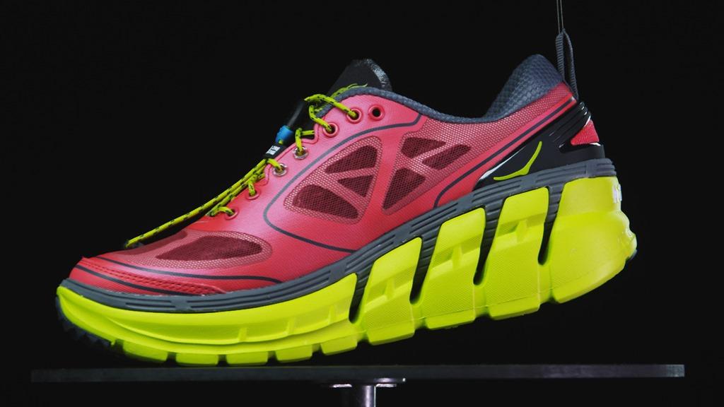 Hoka One One Clifton  Road Running Shoe Men S