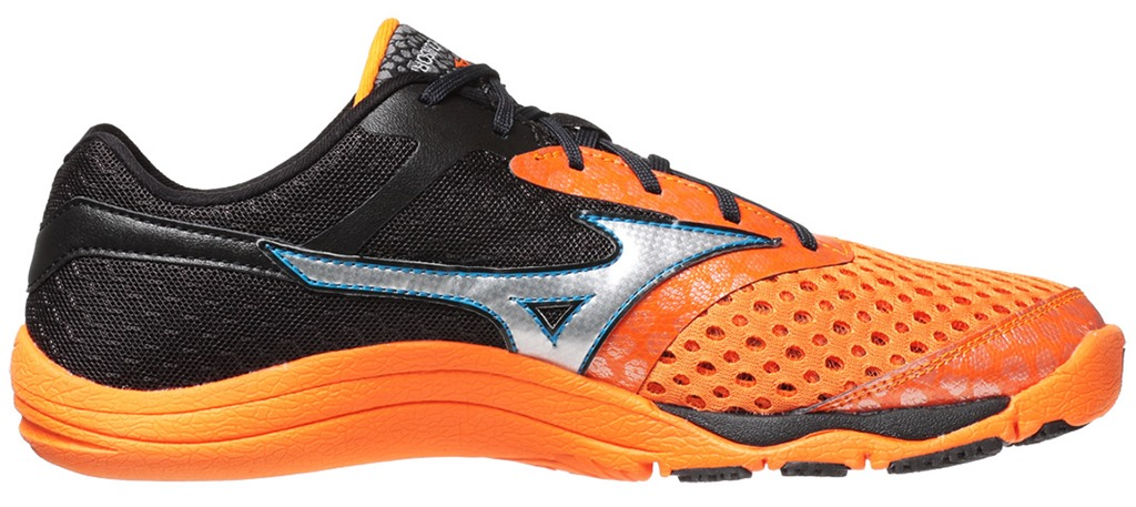Mizuno Mens Running Shoes Overpronation