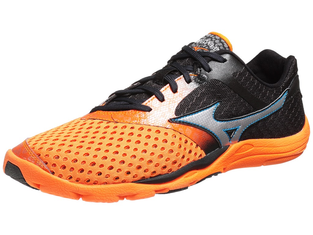 Mizuno Running Shoes Wave Rider  Review