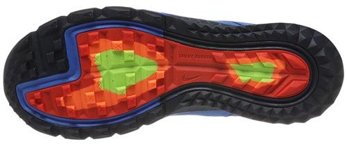 Low Heel Drop Hiking Shoe