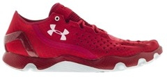 Under Armour Speedform Red