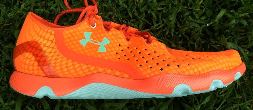 Orange Tennis Shoes Outfit