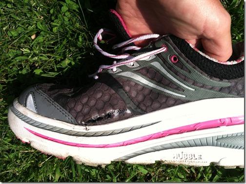 Hoka Shoes Bondi Womens