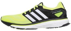 adidas Boost: Some Actual Running Economy Data