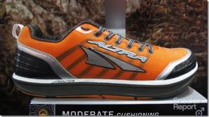 Altra Increasing Stack Height on the Instinct 2 and Intuition 2