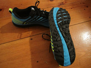 Shoe Secure Review