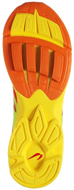 Newton Distance Sole