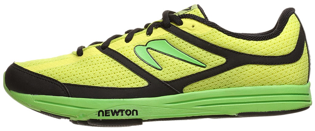 newton running shoes review