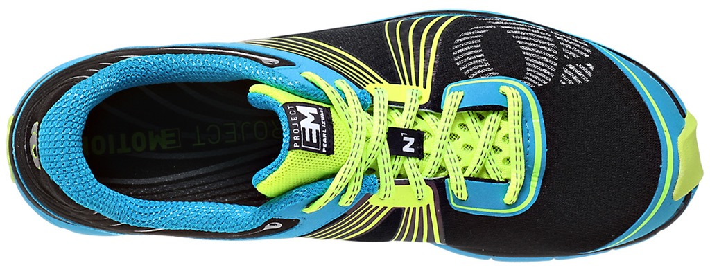 Stability Running Shoes Definition