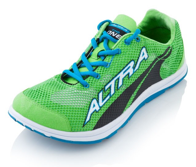 Altra Men S Instinct  Running Shoe