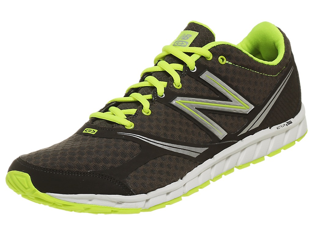 Amazom New Balance Men S Shoe Mw Hook And Loop Walking