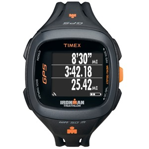 Timex Run Trainer 2.0 Black