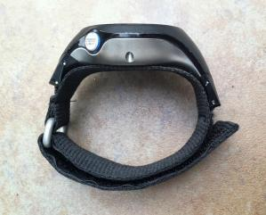Garmin Forerunner 610 Replacement Velcro Wristband: Quick Take