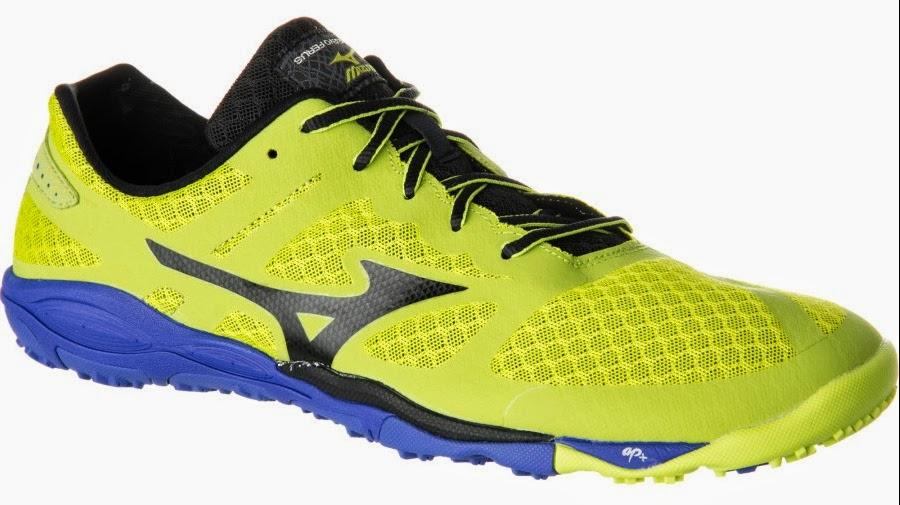 Mizuno Zero Drop Running Shoes