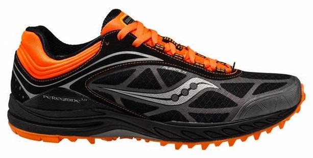 Saucony Peregrine  Trail Running Shoes Men S Site Runningwarehouse Com