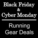 2013 Black Friday and Cyber Monday Running Gear Deals