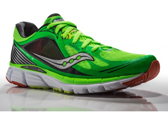 Science Review Altra Shoes