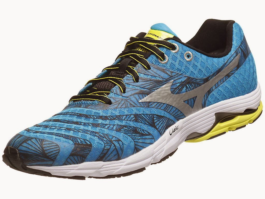 Mizuno Men S Wave Prophecy  Running Shoes Size