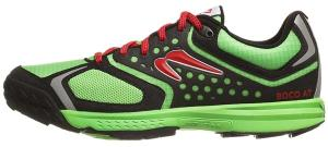 Newton BoCo AT Trail Running Shoe Review