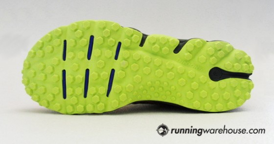 Brooks PureGrit 3 Sole