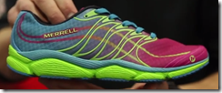 Merrell Allout Flash Road Running Shoes