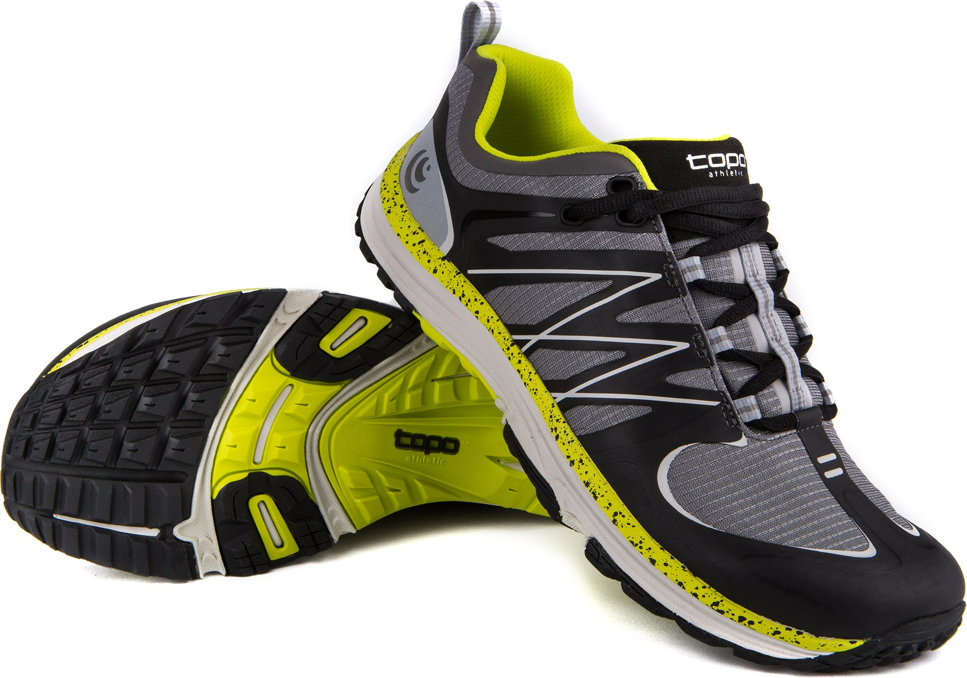 Why A Split Toe Running Shoe