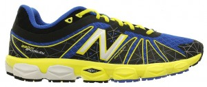 New Balance 890 v4 Review: The Barcalounger of Running Shoes