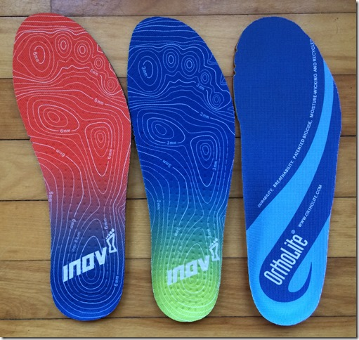 Options For Flat Replacement Insoles For Running Shoes