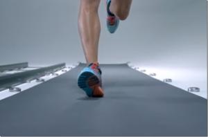 Asics Super J33: How A Running Shoe Changes Barefoot Gait Mechanics