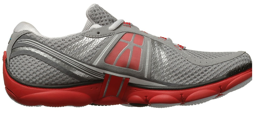 Brooks Pure Connect 3 medial