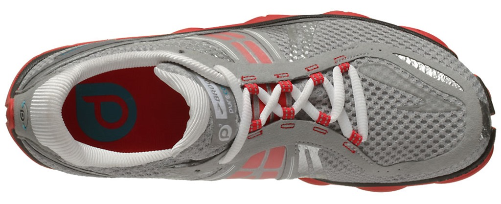 Brooks Pure Connect 3 top