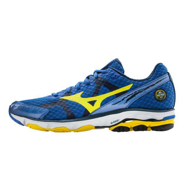 Mizuno Wave Rider  Shoes Review