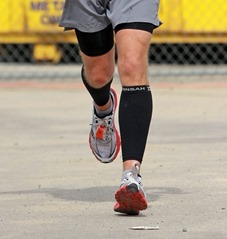 Effects of Running Speed on Foot Strike Patterns and Identification of Multiple Heel Strike Types