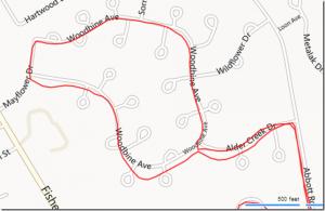 Garmin Forerunner 620 Watch GPS Accuracy Issues