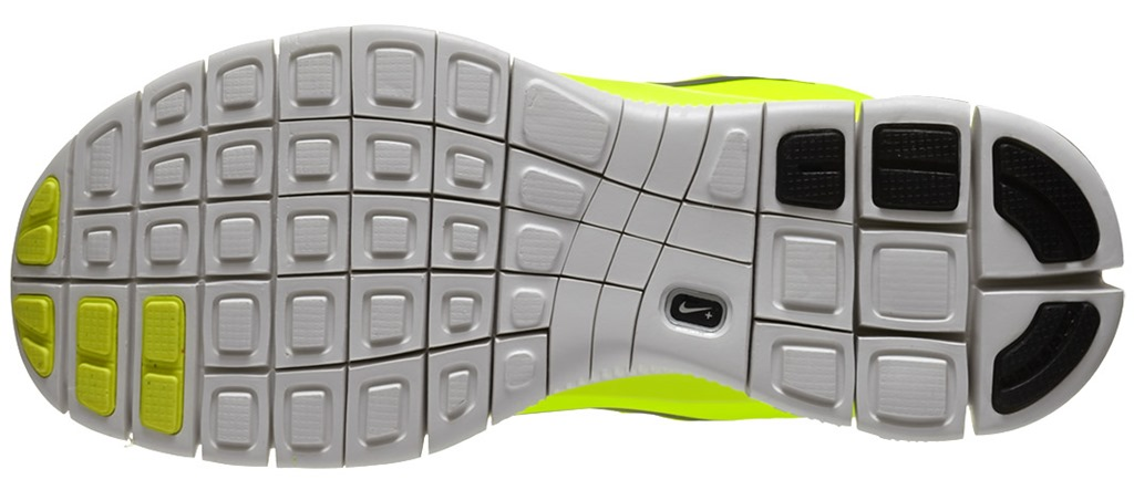 watch 056f9 67aae Nike Free 5.0 sole