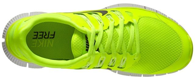 Nike Free 5.0  top